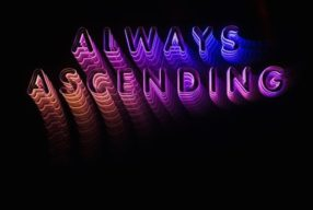 REVIEW: Franz Ferdinand – 'Always Ascending' (Domino)