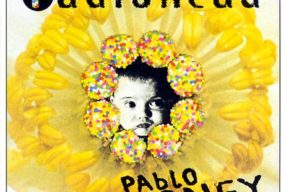 Radiohead's 'Pablo Honey', 25 Years Later