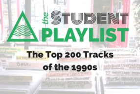 The Top 200 Tracks of the 1990s