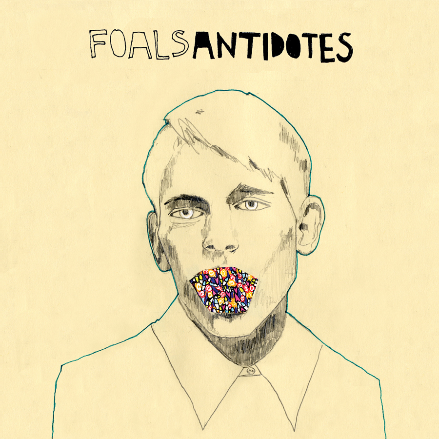CLASSIC '00s: Foals - 'Antidotes' - The Student Playlist