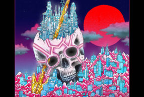REVIEW: of Montreal – 'White Is Relic / Irrealis Mood' (Polyvinyl)