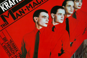 CULT '70s: Kraftwerk – 'The Man-Machine'