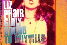 Liz Phair's 'Girly-Sound To Guyville' 25th Anniversary Box Set