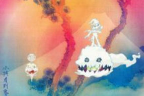 REVIEW: Kids See Ghosts – 'KIDS SEE GHOSTS' (GOOD / Def Jam)