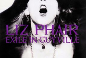 CULT '90s: Liz Phair – 'Exile In Guyville'
