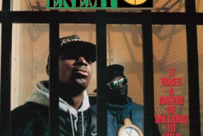 CLASSIC '80s: Public Enemy – 'It Takes A Nation Of Millions To Hold Us Back'