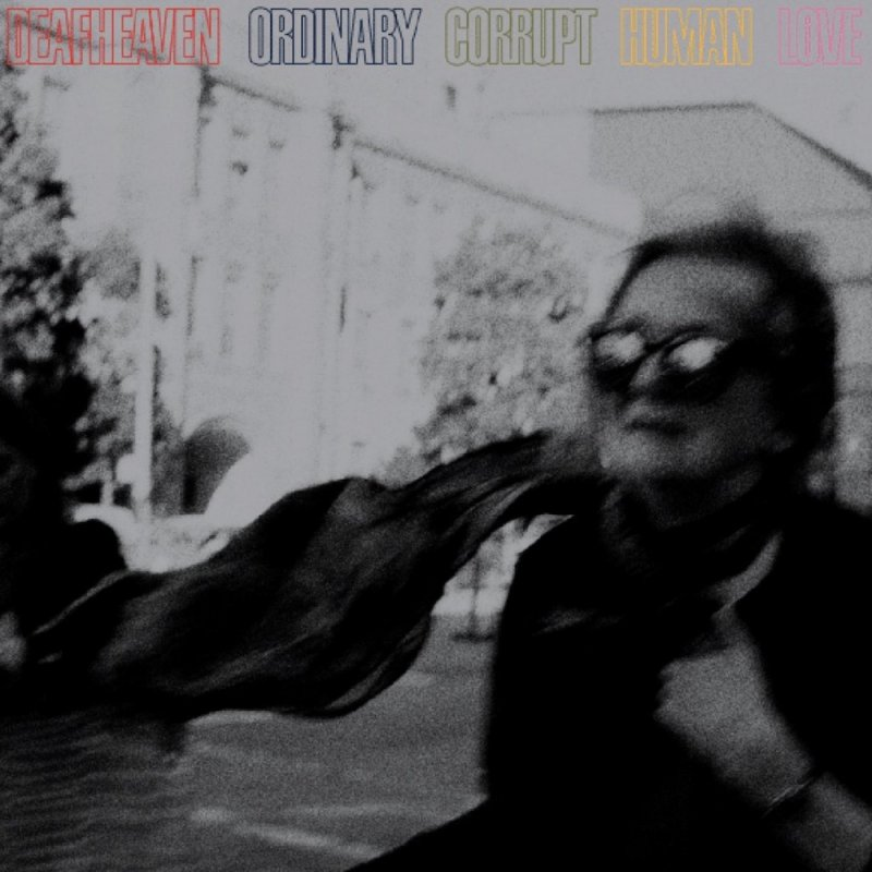 Image result for deafheaven ordinary corrupt human love
