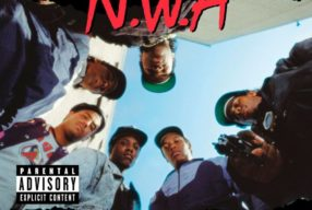 CLASSIC '80s: N.W.A – 'Straight Outta Compton'
