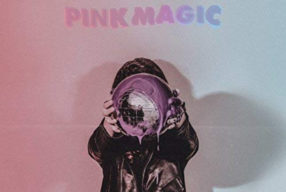 REVIEW: Fizzy Blood – 'Pink Magic' EP (Killing Moon / Ayla)
