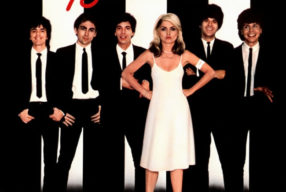 CLASSIC '70s: Blondie – 'Parallel Lines'