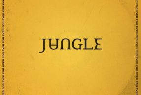 REVIEW: Jungle – 'For Ever' (XL)