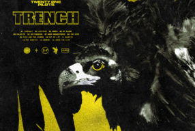 REVIEW: Twenty One Pilots – 'Trench' (Fueled By Ramen)