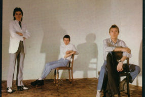CLASSIC '70s: The Jam – 'All Mod Cons'