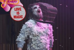 REVIEW: John Grant – 'Love Is Magic' (Bella Union)