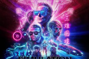 REVIEW: Muse – 'Simulation Theory' (Warner)