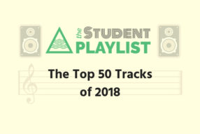 The Top 50 Tracks of 2018