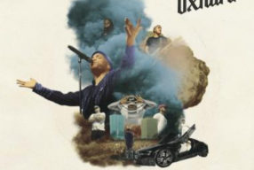 REVIEW: Anderson .Paak – 'Oxnard' (Aftermath / 12 Tone)