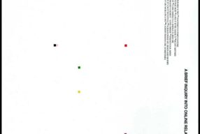 REVIEW: The 1975 – 'A Brief Inquiry Into Online Relationships' (Dirty Hit / Polydor)