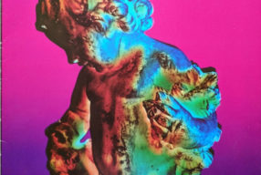 CLASSIC '80s: New Order – 'Technique'