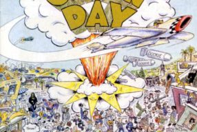 CLASSIC '90s: Green Day – 'Dookie'