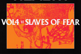 REVIEW: HEALTH – 'Vol. 4 :: Slaves Of Fear' (Loma Vista)