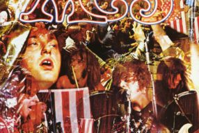 CULT '60s: MC5 – 'Kick Out The Jams'