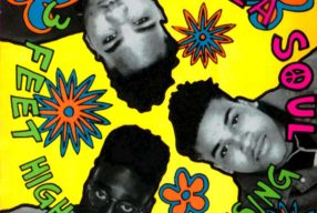 CLASSIC '80s: De La Soul – '3 Feet High And Rising'
