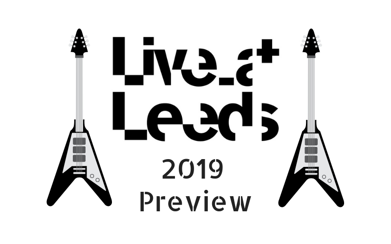 PREVIEW: Live At Leeds 2019 - The Student Playlist