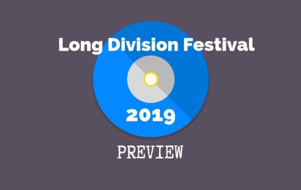 Long Division Festival 2019 preview