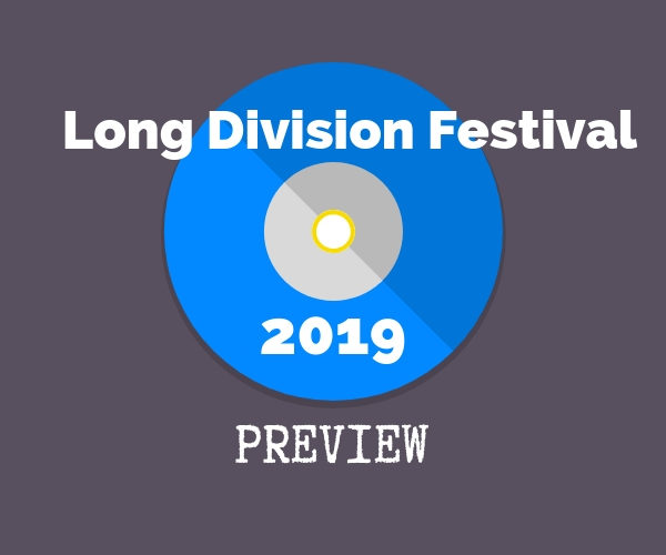 Long Division Festival 2019 preview