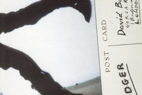 CLASSIC '70s: David Bowie – 'Lodger'