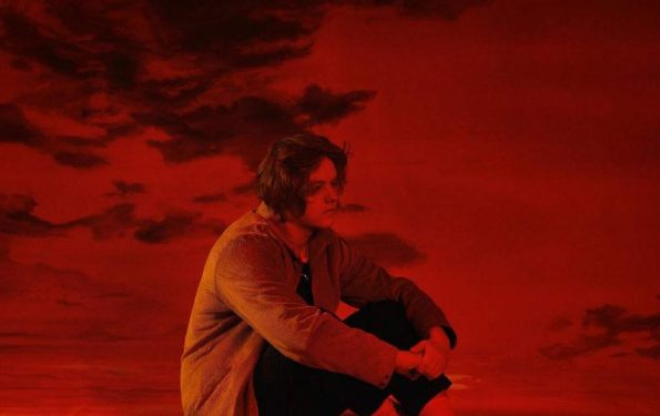 Lewis Capaldi Divinely Uninspired To A Hellish Extent
