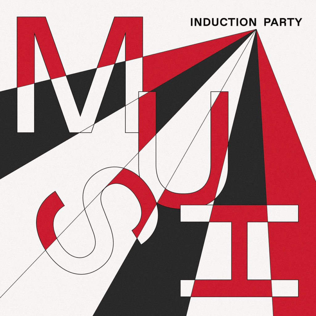 Mush Induction Party