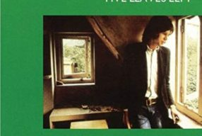 CULT '60s: Nick Drake – 'Five Leaves Left'