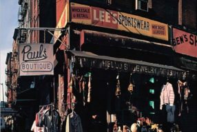 CULT '80s: Beastie Boys – 'Paul's Boutique'