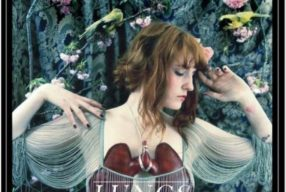 CLASSIC '00s: Florence & The Machine – 'Lungs'