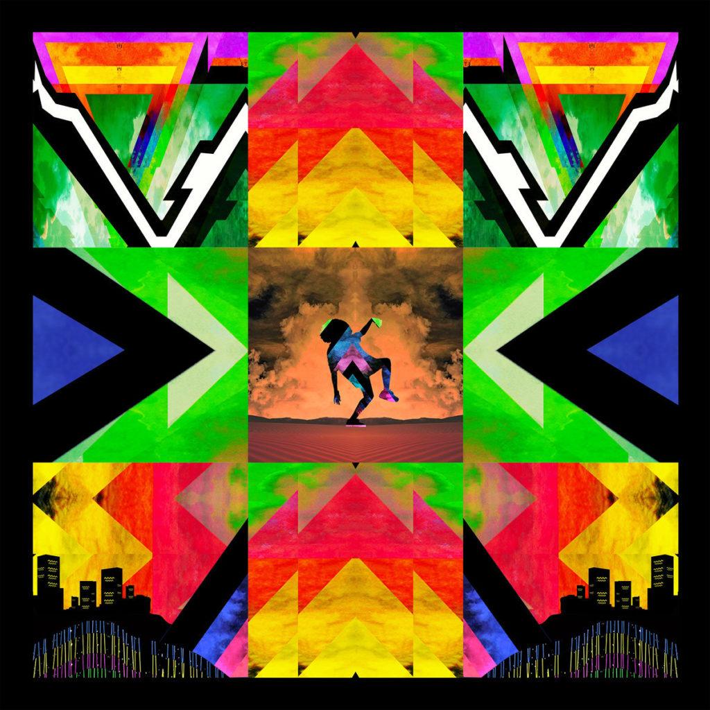Africa Express Egoli