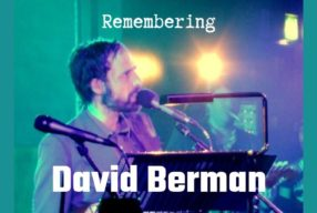 Remembering David Berman