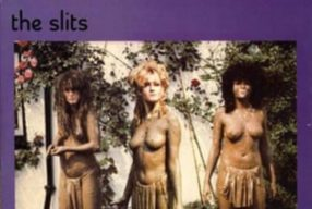 CULT '70s: The Slits – 'Cut'