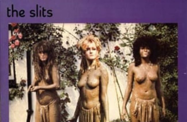 The Slits Cut