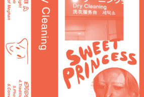 REVIEW: Dry Cleaning – 'Sweet Princess' EP (It's OK)