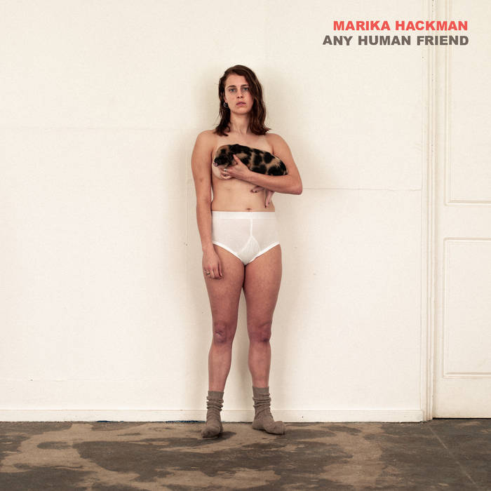 Marika Hackman Any Human Friend