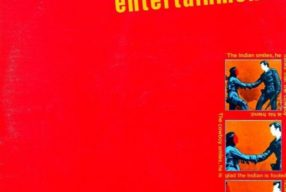 CULT '70s: Gang Of Four – 'Entertainment!'