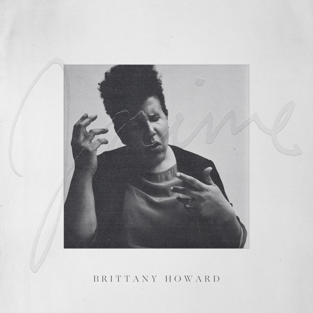 Brittany Howard Jaime