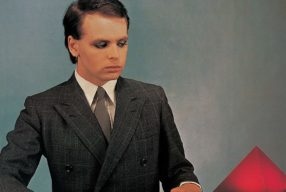 CLASSIC '70s: Gary Numan – 'The Pleasure Principle'
