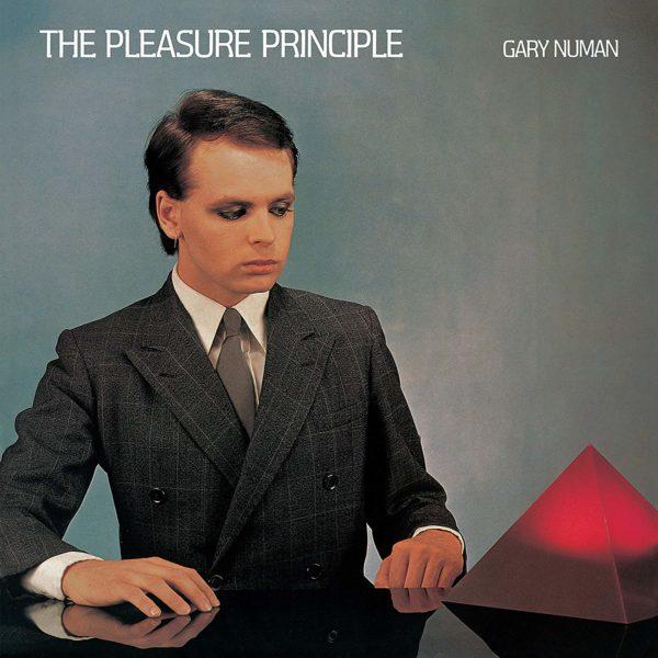 Gary Numan The Pleasure Principle