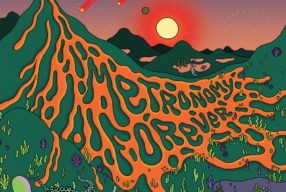 REVIEW: Metronomy – 'Metronomy Forever' (Because)