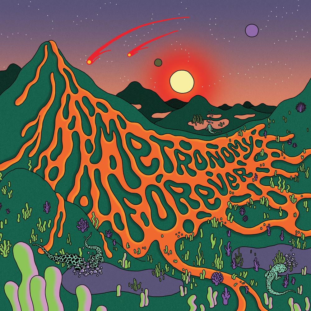 Metronomy Forever