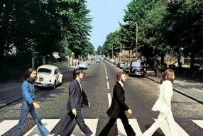 CLASSIC '60s: The Beatles – 'Abbey Road'