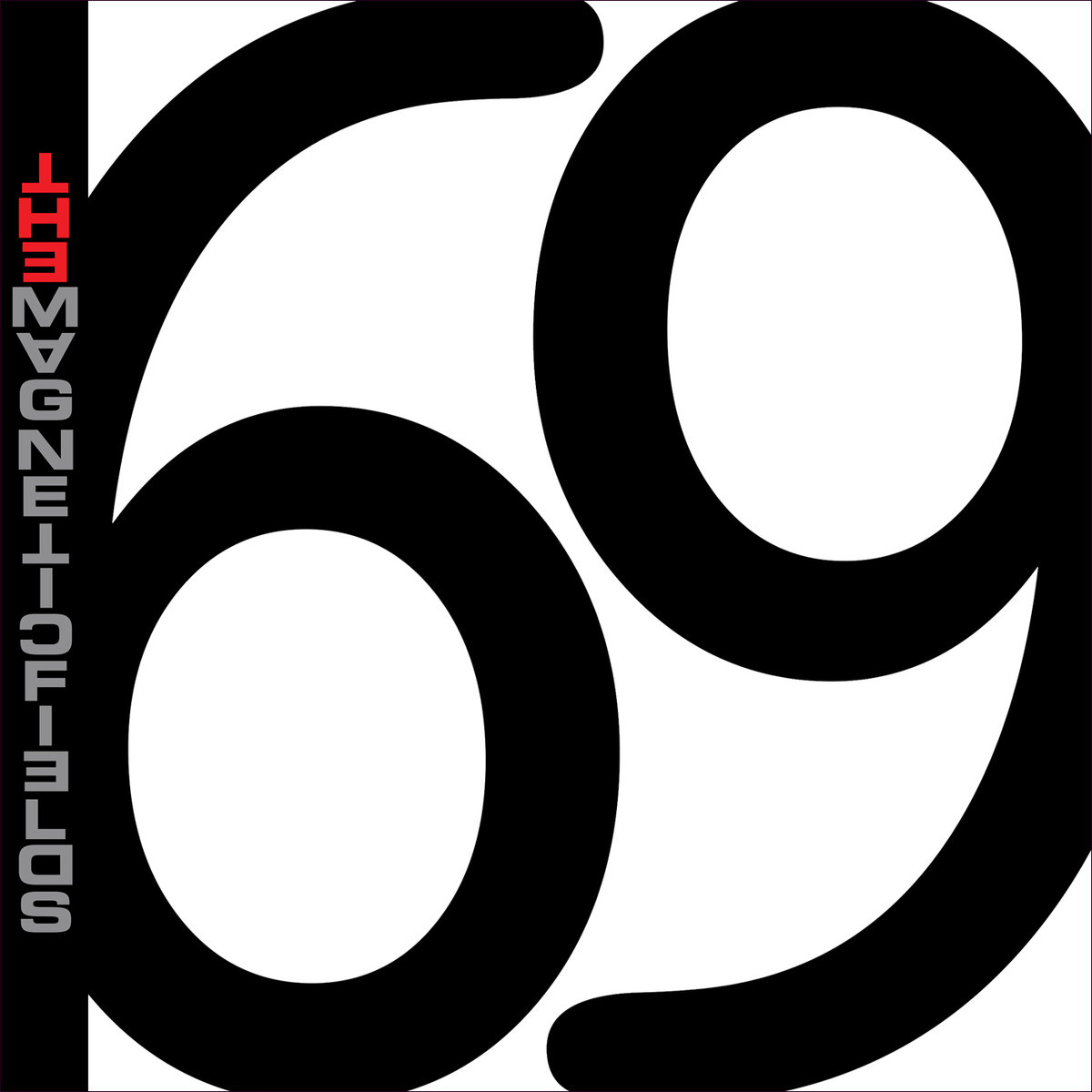 CULT '90s: The Magnetic Fields - '69 Love Songs' - The